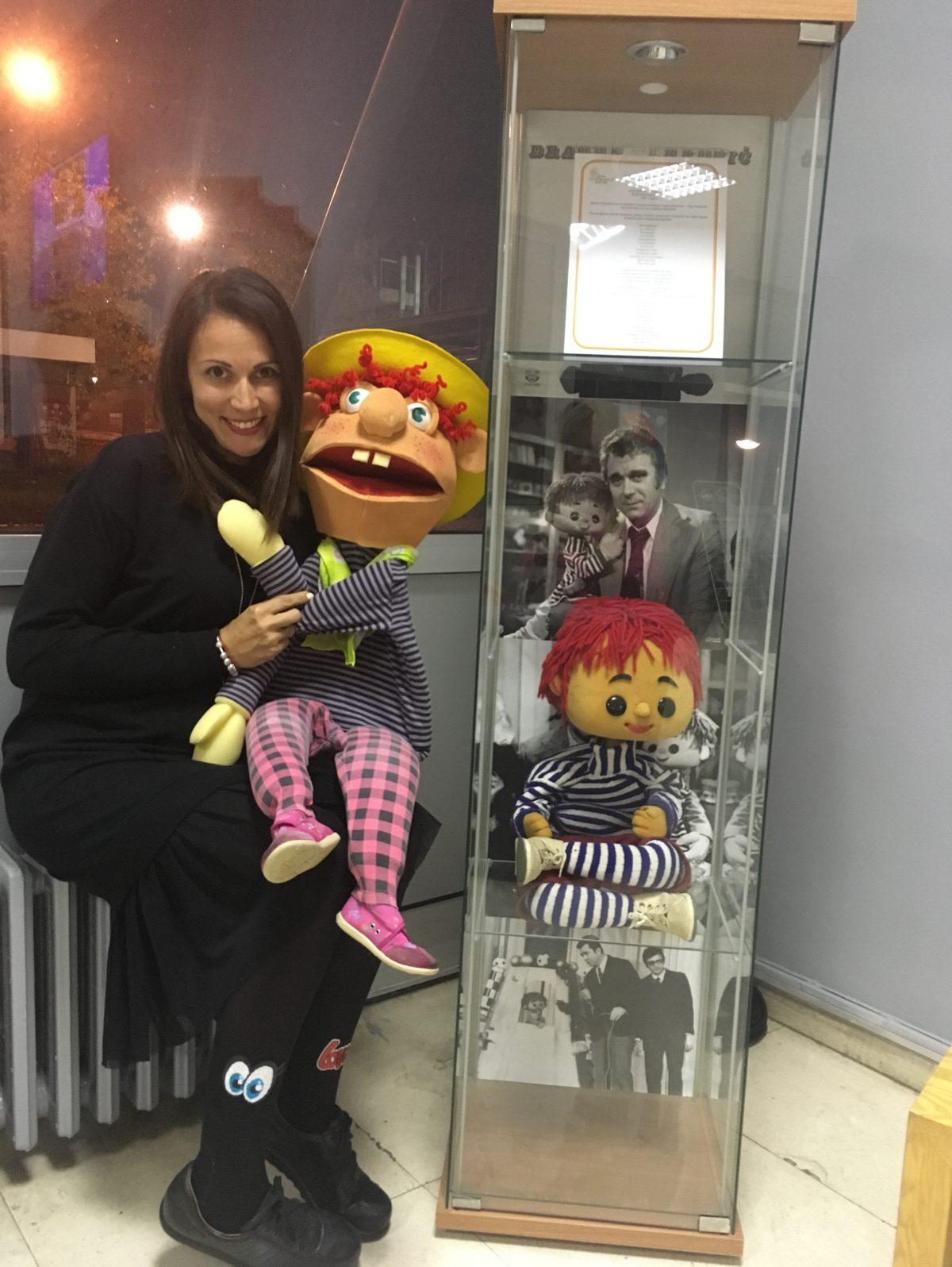 Od lutke do znanja